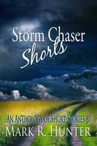 Storm Chaser Shorts by Mark R Hunter