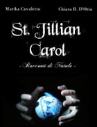 St. Jillian Carol by Marika Cavaletto