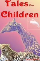 Tales For Children by James David