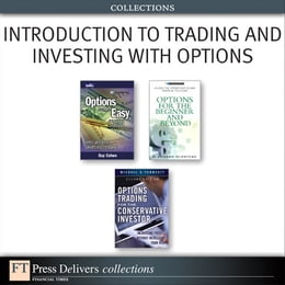 Book Introduction to Trading and Investing with Options (Collection) by Guy Cohen