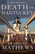 Death on Nantucket Cover Image