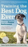 Training the Best Dog Ever Cover Image