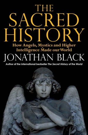 The Sacred History How Angels,  Mystics and Higher Intelligence Made Our World