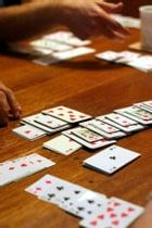 How to Play Canasta by Adam Bennett