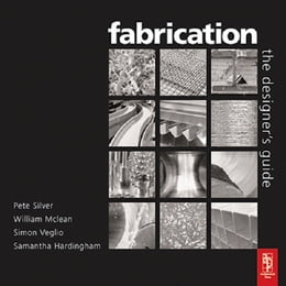 Book Fabrication by Peter Silver