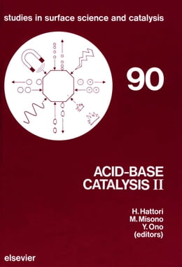 Book Acid-Base Catalysis II by Hattori, H.