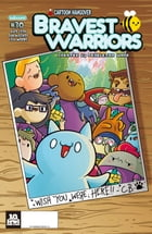 Bravest Warriors #30 by Kate Leth