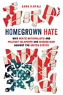 Homegrown Hate Cover Image