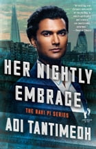 Her Nightly Embrace Cover Image
