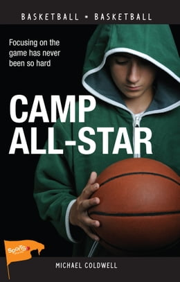 Book Camp All-Star: Second Edition by Michael Coldwell