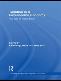 Taxation in a Low-Income Economy: The case of Mozambique