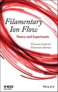 Filamentary Ion Flow: Theory and Experiments