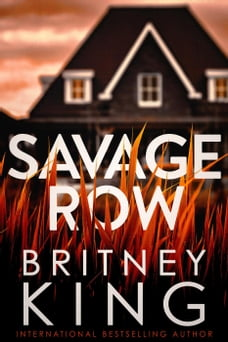 Savage Row: A Psychological Thriller
