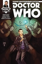 Doctor Who: The Ninth Doctor #3 by Cavan Scott