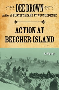 Action at Beecher Island: A Novel