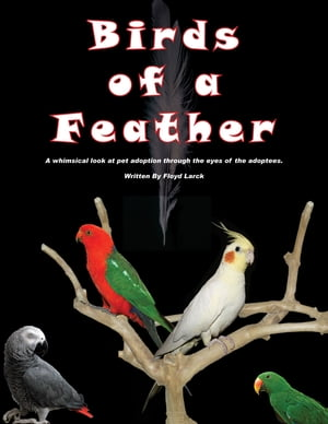 Birds of a Feather by Floyd Larck