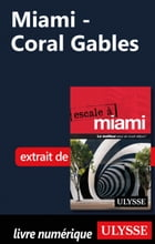 Miami - Coral Gables by Alain Legault