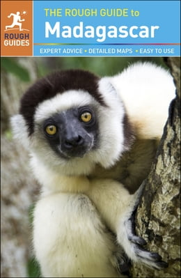 Book The Rough Guide to Madagascar by Richard Trillo