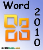 Word 2010 by Michel MARTIN