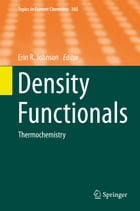 Density Functionals