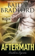 9781784307721 - Bailey Bradford: Aftermath - Raamat