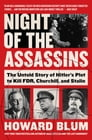 Night of the Assassins Cover Image