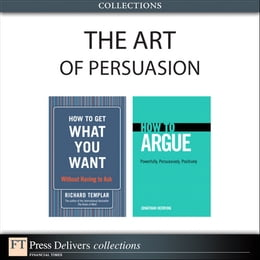 Book The Art of Persuasion (Collection) by Richard Templar