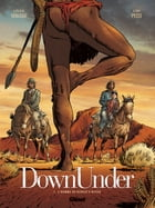 Down Under tome 1: L'homme de Kenzie's river by Nathalie Sergeef