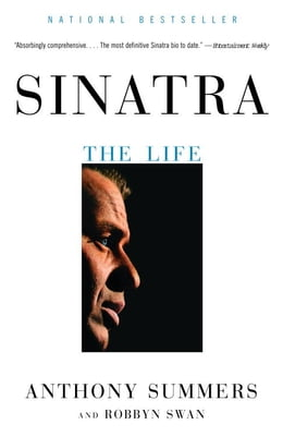 Book Sinatra: The Life by Anthony Summers