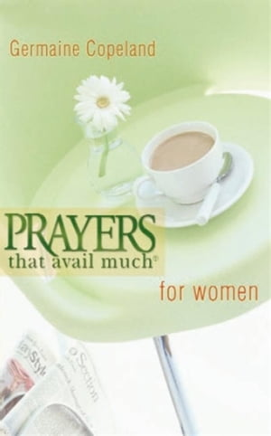 Prayers That Avail Much Women P.E.