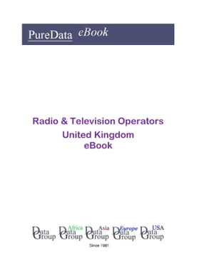 Radio & Television Operators in the United Kingdom