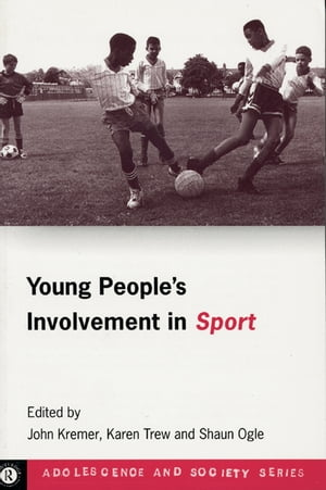 Young People's Involvement in Sport