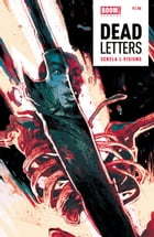 Dead Letters #6 by Christopher Sebela