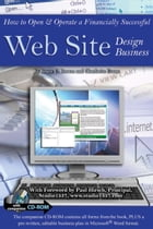 How to Open & Operate a Financially Successful Web Site Design Business by Charlotte Evans