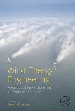 Book Wind Energy Engineering by Trevor M. Letcher