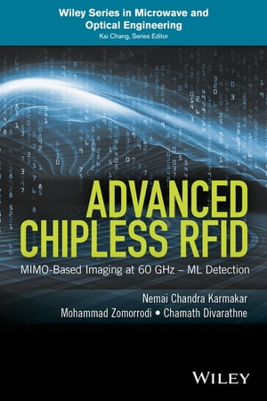 Advanced Chipless RFID MIMO-Based Imaging at 60 GHz - ML Detection