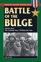 The Battle of the Bulge by Hans Wijers