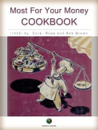 Most For Your Money - COOKBOOK