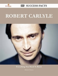 Robert Carlyle 189 Success Facts - Everything you need to know about Robert Carlyle