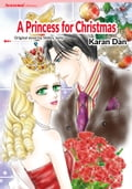 9784596254665 - Karan Dan, Shirley Jump: A PRINCESS FOR CHRISTMAS - 本
