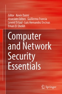 Computer and Network Security Essentials