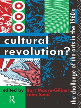 Book Cultural Revolution? by Bart Moore-Gilbert
