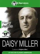 Daisy Miller (Audio-eBook) by Henry James