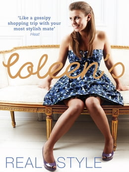 Book Coleen's Real Style by Coleen Rooney