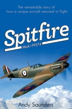 Spitfire: Mark I P9374 by Andy Saunders