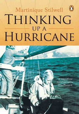 Book Thinking up a Hurricane by Martinique Stilwell