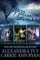 The Complete Branded Packs Box Set by Carrie Ann Ryan