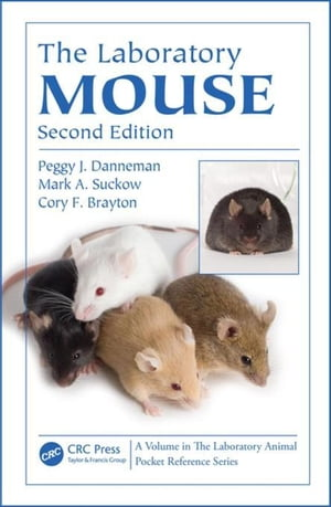 The Laboratory Mouse,  Second Edition