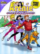 Archie Comics Double Digest #257 by Archie Superstars