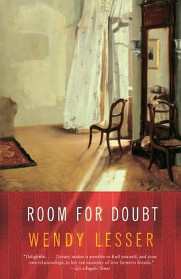 Book Room for Doubt by Wendy Lesser